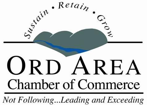 Ord Nebraska » Ord Area Chamber of Commerce
