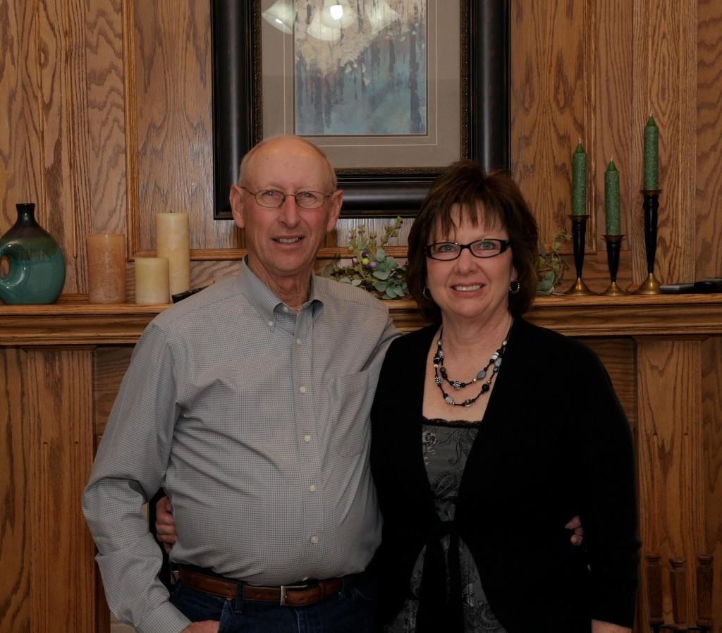 Dale & Janie