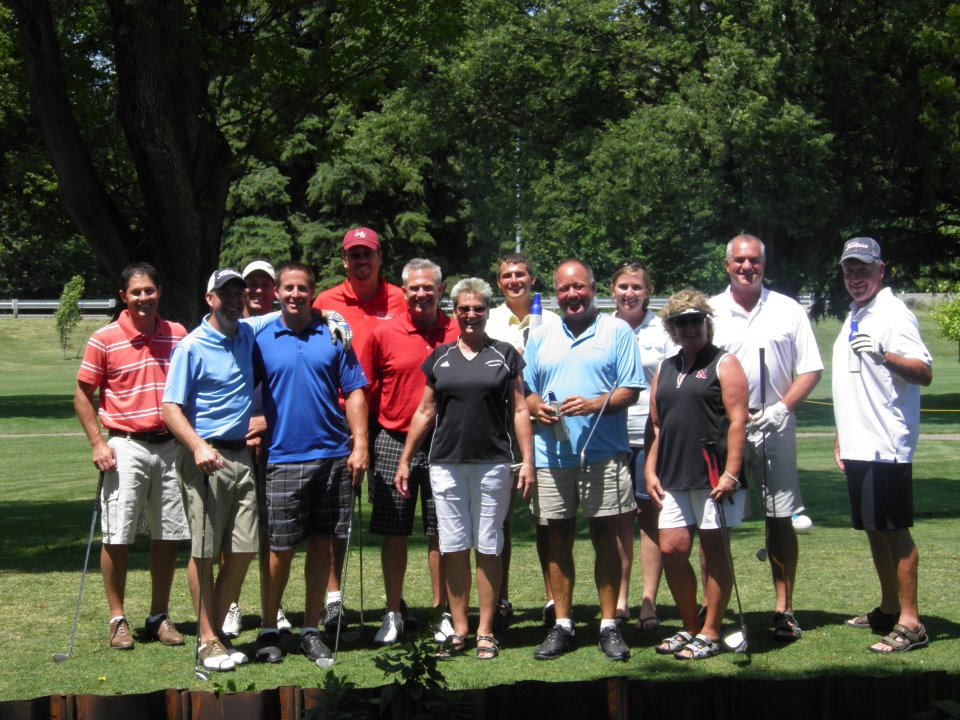 Golf-Chamber