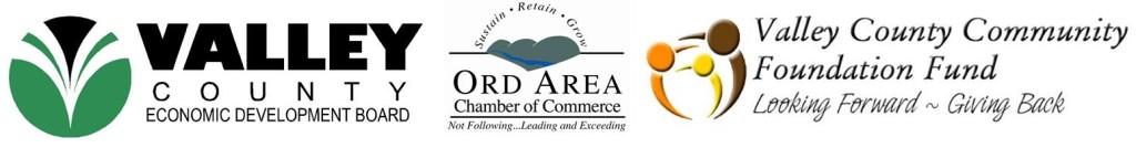 Chamber, VCED & VCCFF Logos